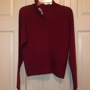Marie Gray By St.Johns sweater size 4